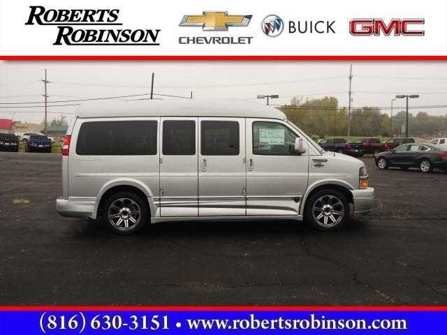 View Our Inventory Of Explorer Vans